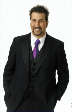 Joey Fatone