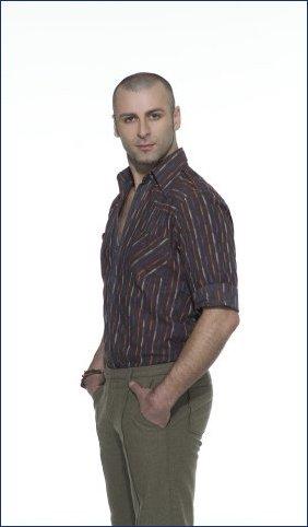 Rami Kashov