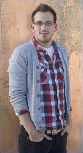 Ricky Braddy