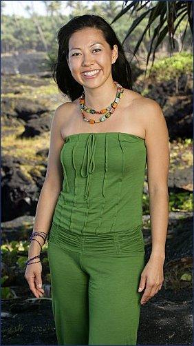 Elizabeth Kim