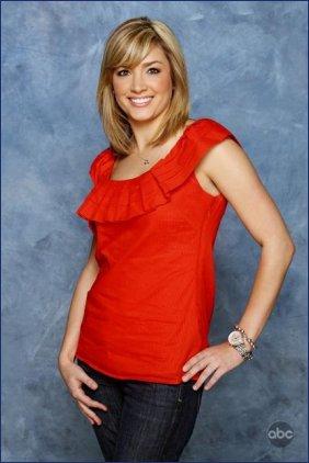 Christina McCasland