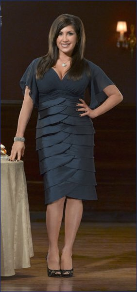 Jacqueline Laurita