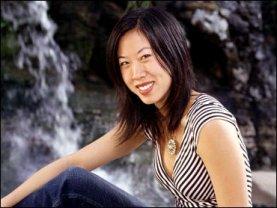 Shii Ann Huang