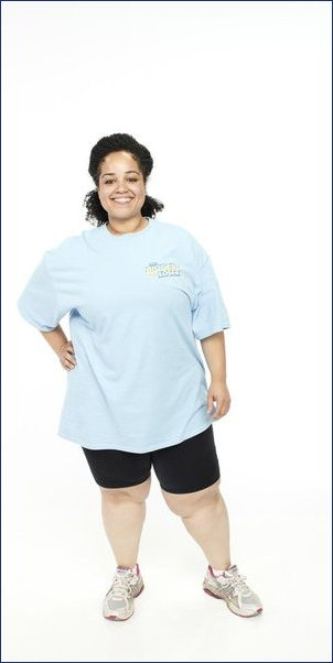 Jeff And Francelina Biggest Loser Hookup