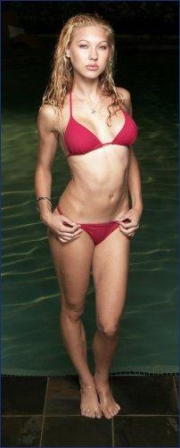 Jenna Spilde
