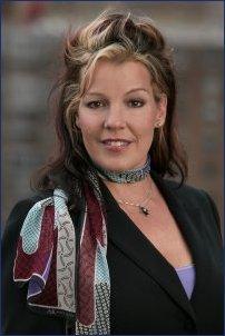 Angie Harper