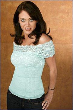 Gina Marie