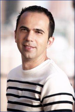 Alain Constantine