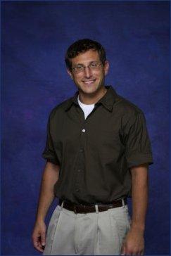 Josh Nachlas
