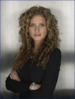 Summer Zervos