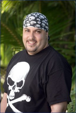 Billy Garcia