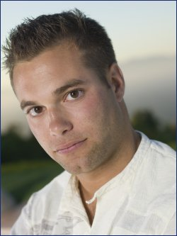 Aaron Altscher