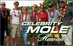 The Mole US Season 3 Celebrity Mole Hawaii Ep5 - YouTube