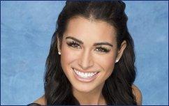 Ashley iaconetti bachelor in paradise reality tv girl sexy