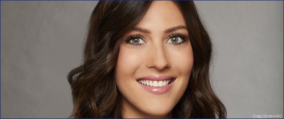 Rebecca Quot Becca Quot Kufrin 5 Things To Know About Arie
