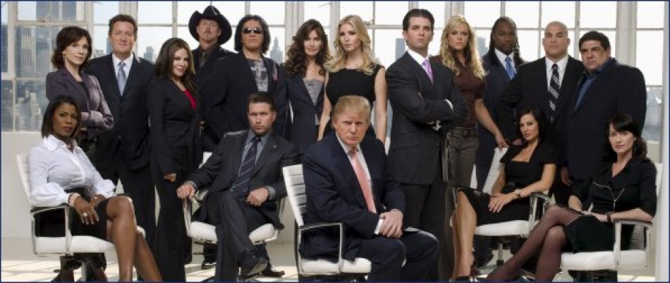 Celebrity Apprentice 4 Cast Archives - Reality Tea