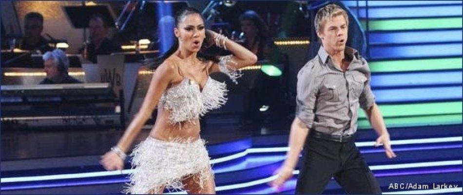 dancingstar10_nicoleweek2