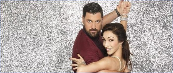Who Is Charlie White Dating Hint Not His On Ice Partner: 'Dancing With The Stars' Pro Maksim Chmerkovskiy: I Love