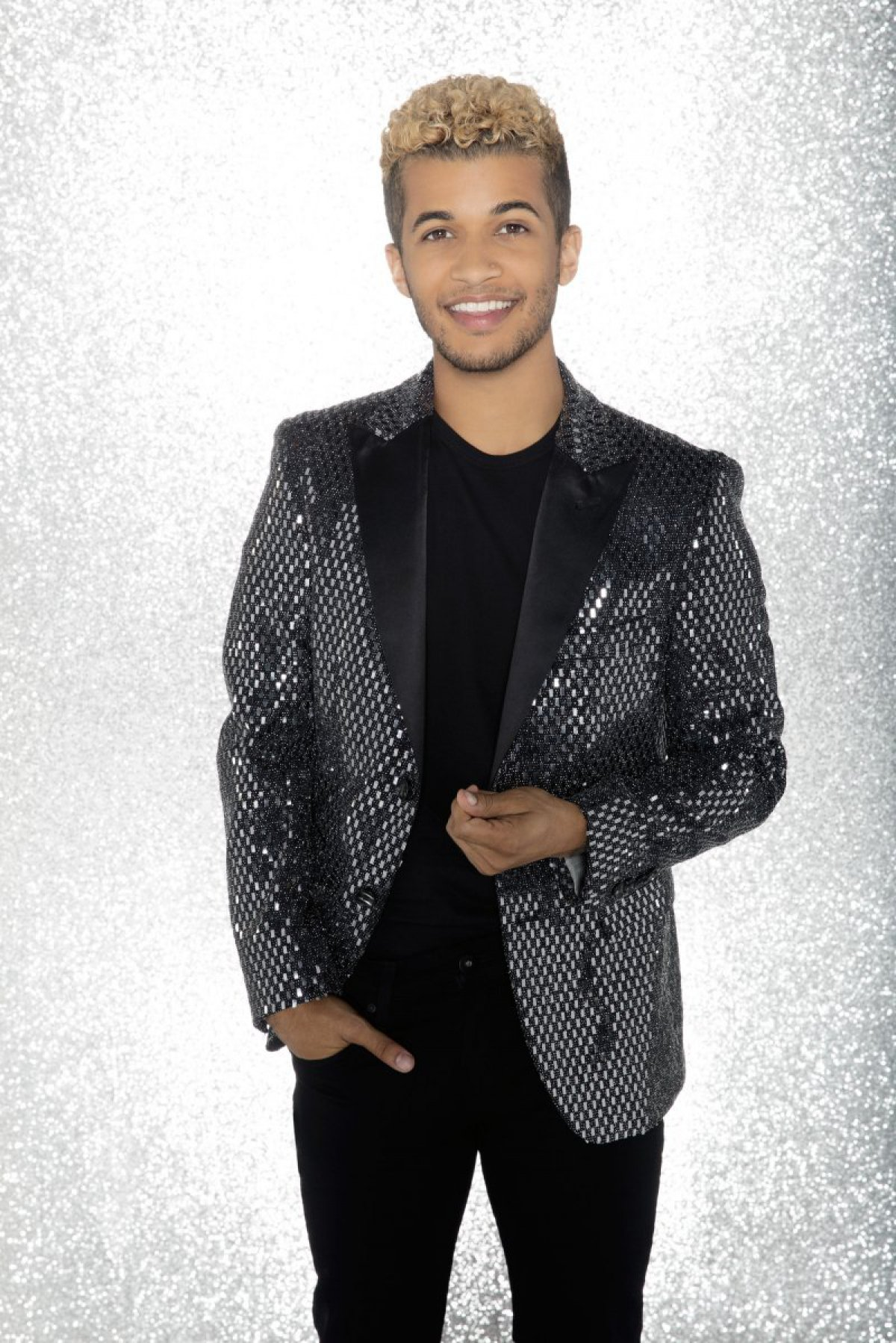 Jordan Fisher -- 5 things to know about the \u0027Dancing with the ...