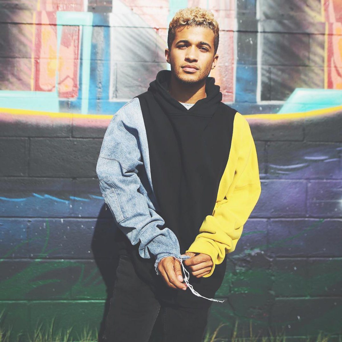 Jordan Fisher -- 6 things to know about the \u0027Dancing with the ...
