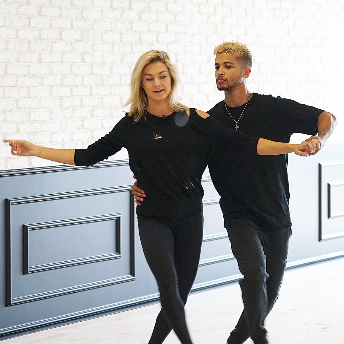 Jordan Fisher -- 8 things to know about the \u0027Dancing with the ...