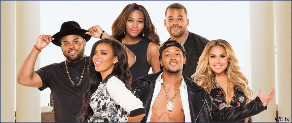 'Growing Up Hip Hop' to premiere second season on WE tv in ...