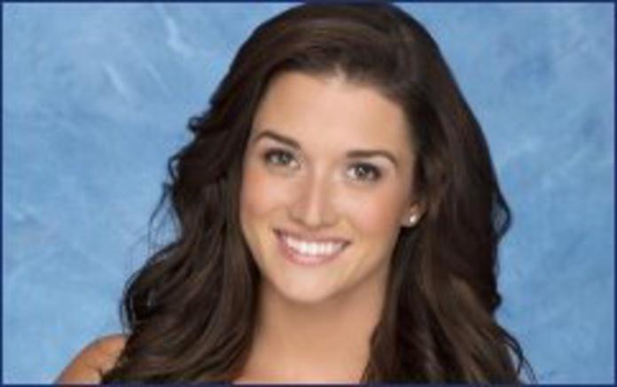 Jade Roper, 'The Bachelor' -- Reality TV Girl Sexy Social ...