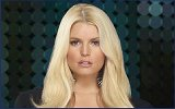Jessica Simpson Goes Nude (and Confirms It's a Girl)