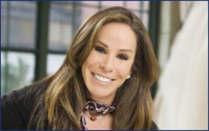 A Melissa Rivers runs through her 'Apprentice' ouster ...