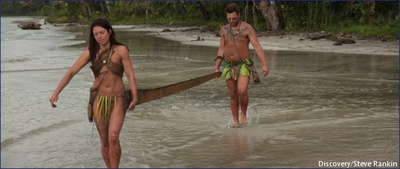 To Premiere New Naked Afraid Survival Reality Series June