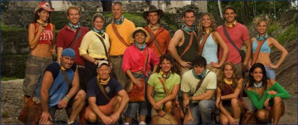 Cbs Announces Survivor Guatemala Cast Details Fuels