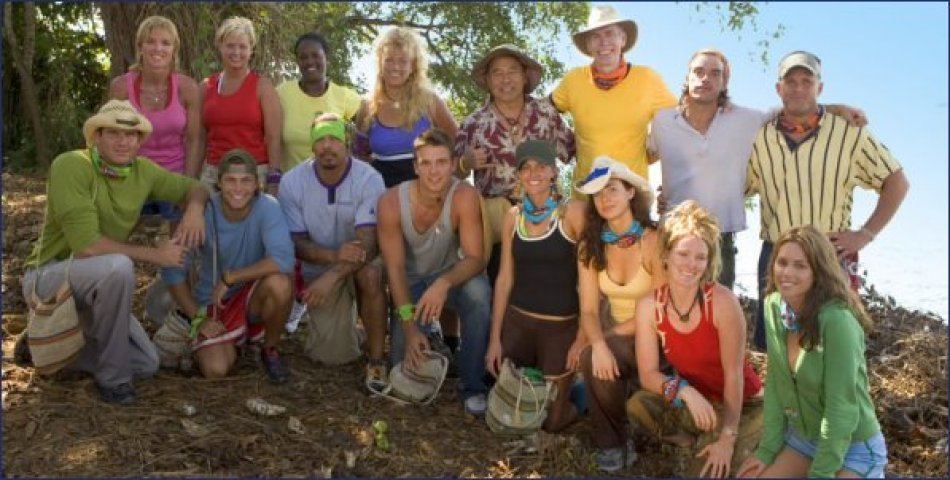 survivor contestants dating In the back-to-back episode event of survivor: game changers called there's a  new sheriff in town, the maku maku tribe sent not one but.