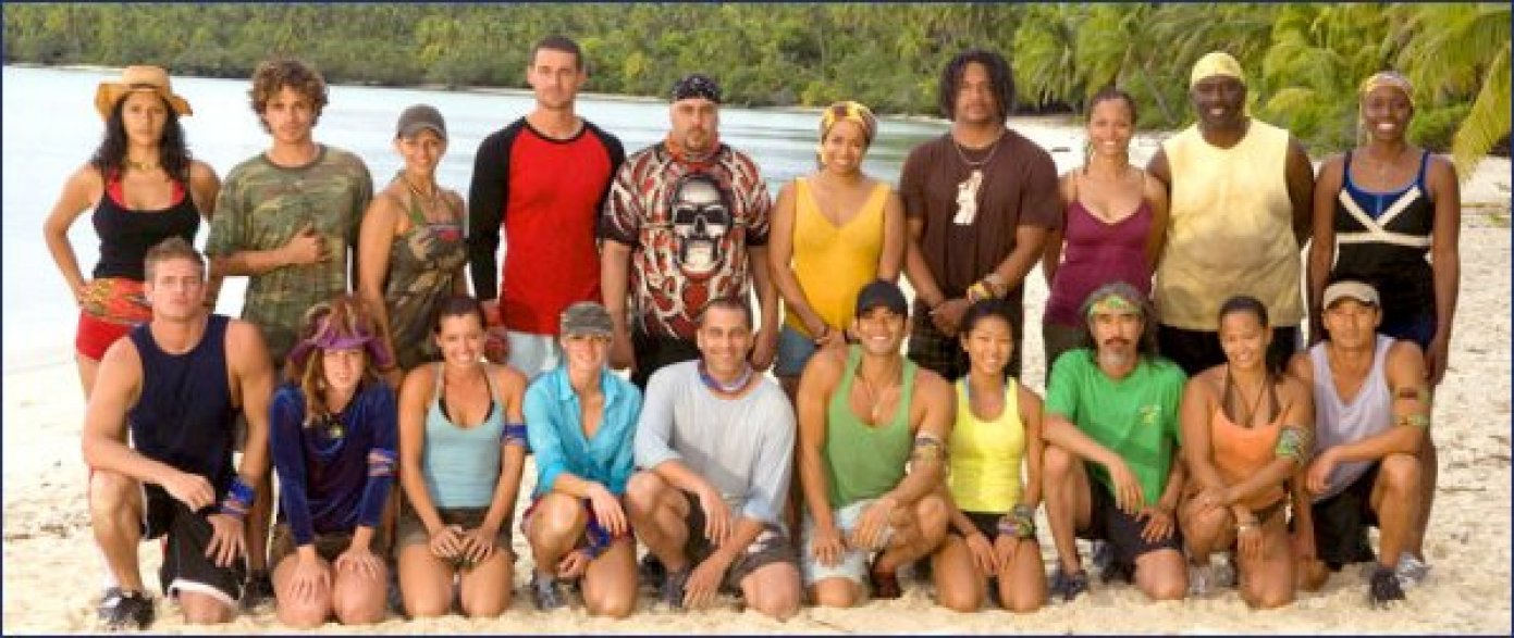 reality television survivor Tv insiders reveal what the people on reality tv earn, from celebrity stars on big shows to contestants on niche programs.