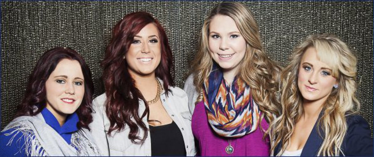 Kailyn Lowry Flaunts Baby Bump On 'Teen Mom 2' Aftershow