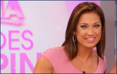 Ginger Zee confirms she's going 'Dancing with the Stars ...
