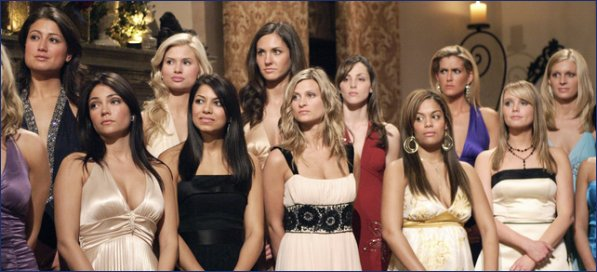 Abc Reveals The Identities Of Its New The Bachelor