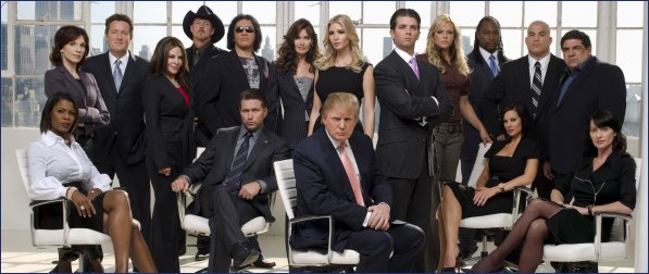 The Celebrity Apprentice Season 14 Cast | POPSUGAR ...