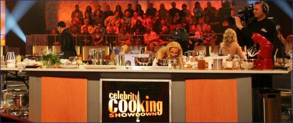 Celebrity Cooking Showdown - TV Show | Facebook