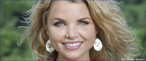 Survivor: Andrea Boehlke talks CBS show, season 40, job at