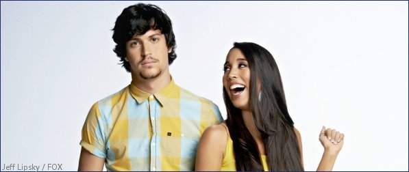 X Factor Crowns Its Season 3 Winners! Alex & Sierra Crush The Competition ...