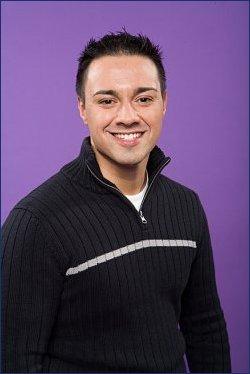 Nicholas Pedro