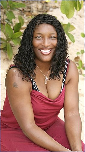 Tamara Johnson-George