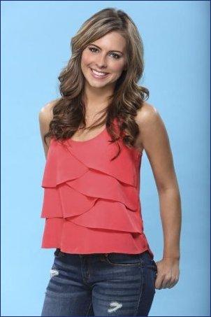 Lindsay Yenter