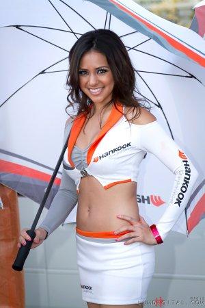 Danielle 'Lo' Lombard