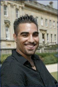 Sam Heshmati