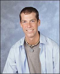 Mitchell Olson