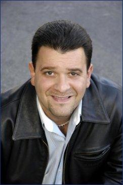 Gino Cafarelli