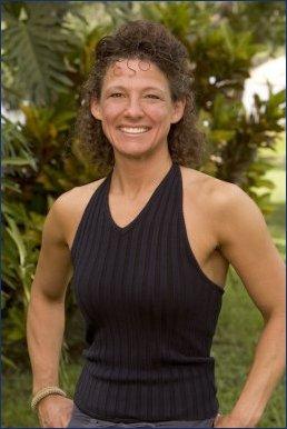 Margaret Bobonich