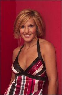 Katie Webber