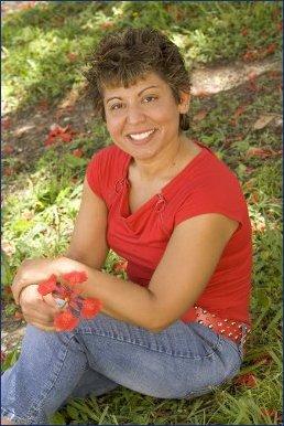 Lydia Morales